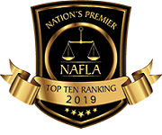 NAFLA Nation's Premier Top Ten Ranking 2019